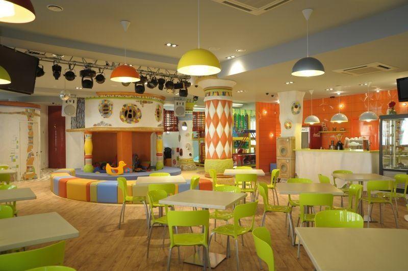 Рейтинг лучших кафе и ресторанов с детской комнатой в Новосибирске в 2020 году