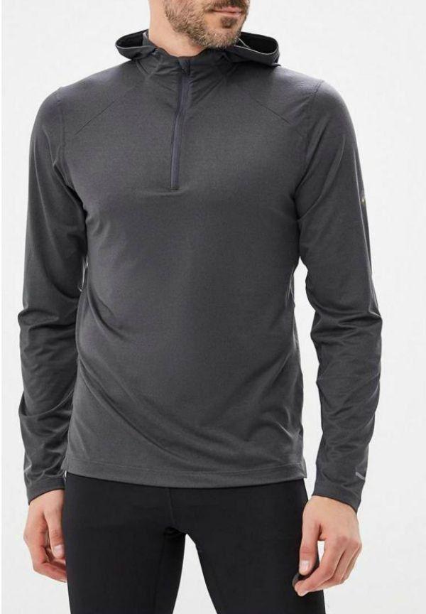 98b8f36b Цена: 2390 руб. Спортивный лонгслив предназначен для занятий бегом в  прохладную и холодную погоду. Технологичный материал справляется с отводом  влаги и ...