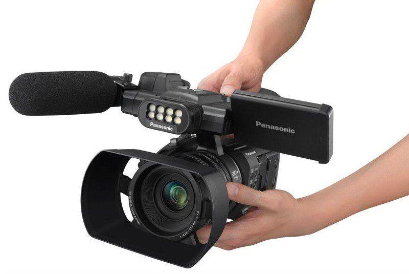 Видеокамеры Panasonic: обзор лучших моделей в 2021 году