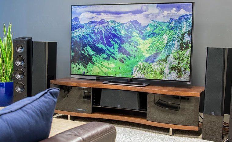 Рейтинг лучших телевизоров Samsung 2020 года