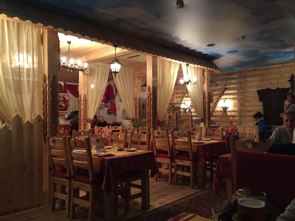 Как выбрать лучший ресторан с детской комнатой в Москве