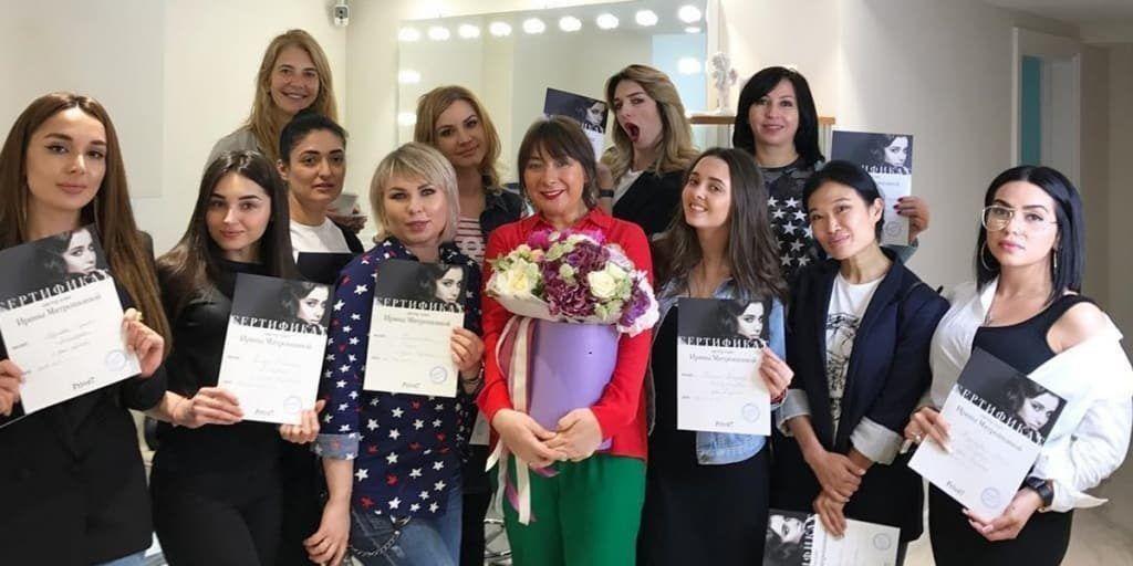 Рейтинг лучших школ и курсов визажа в Воронеже в 2019 году