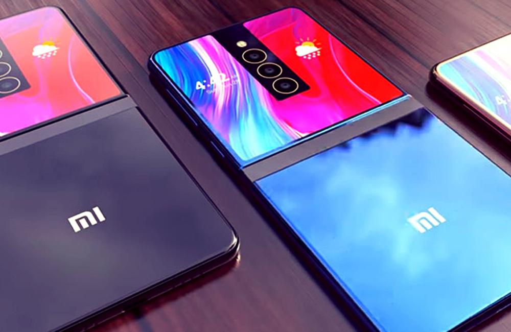 Смартфон Xiaomi Mi Mix Flex (Mi DualFlex) – достоинства и недостатки