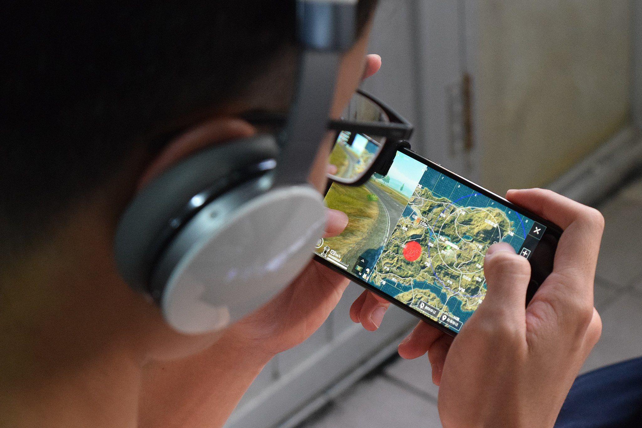 Рейтинг лучших игр-экшенов на Android в 2020 году