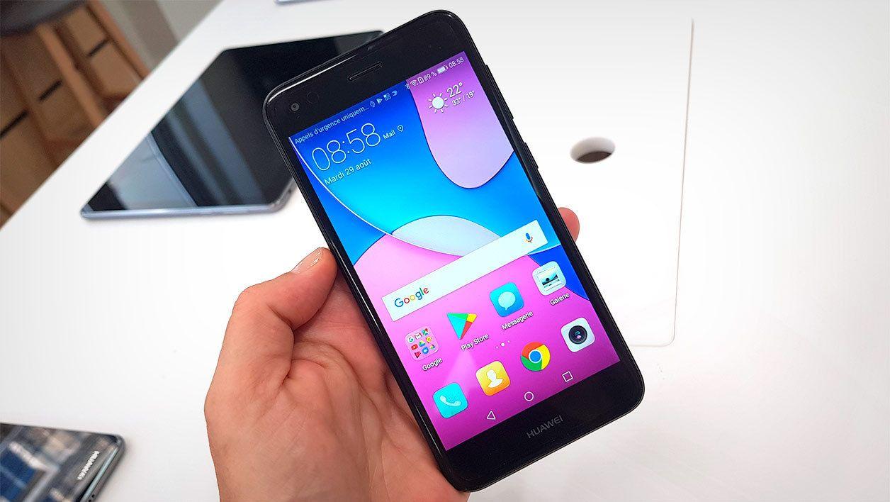 Huawei Y6 Pro — бюджетный долгожитель с достойными показателями