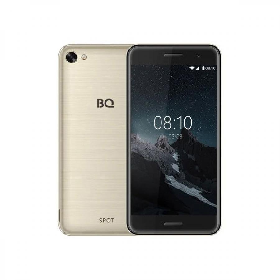 Смартфон BQ 5010G Spot — достоинства и недостатки