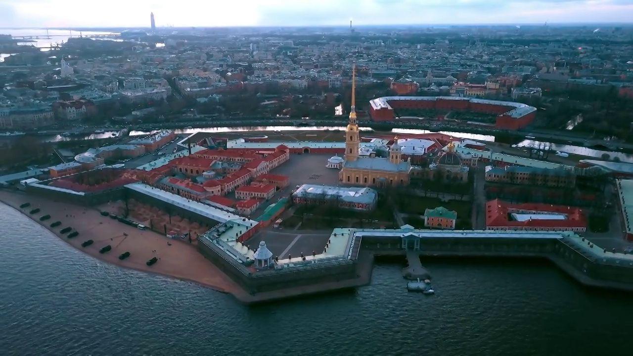 Рейтинг лучших агентств недвижимости в Санкт-Петербурге в 2021 году