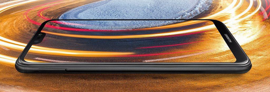 Смартфон Huawei P30 lite — достоинства и недостатки