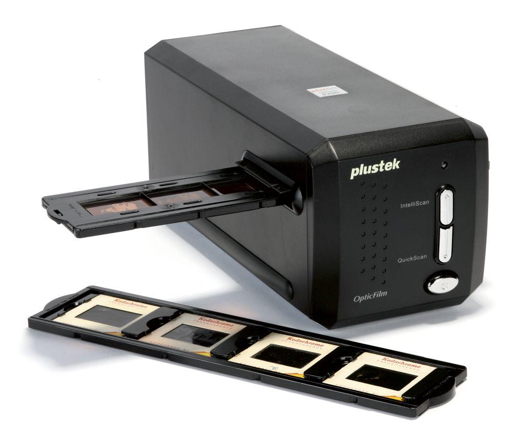 Аппарат для просмотра фотопленки