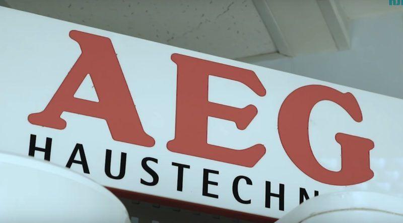 Обзор лучших водонагревателей AEG 2020 года