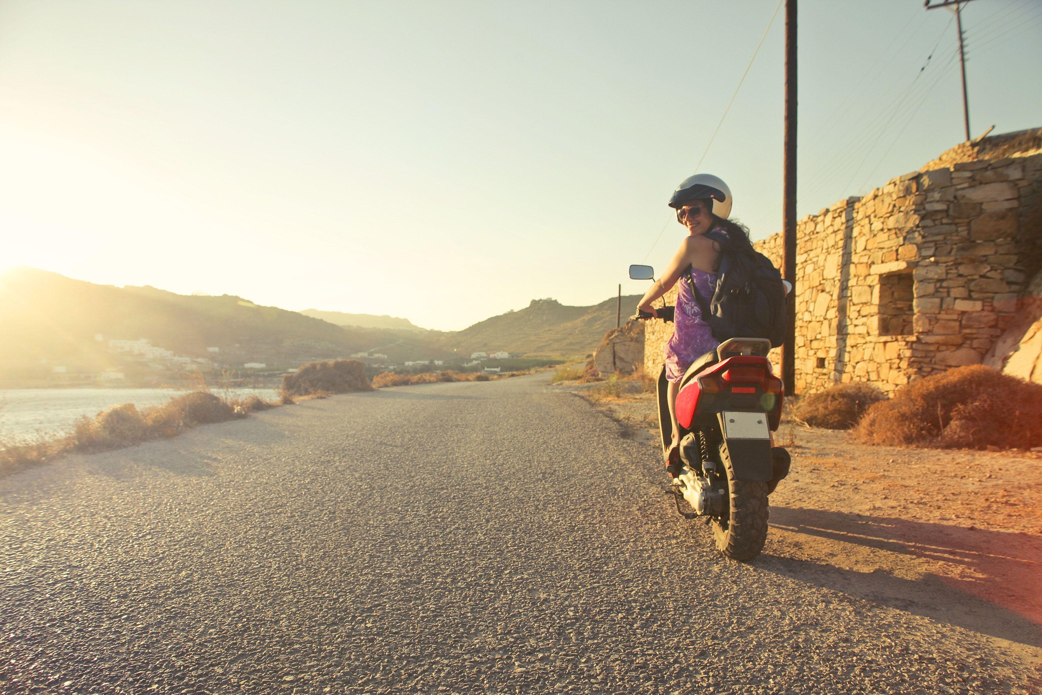 Рейтинг лучших мотоциклов для путешествий в 2021 году