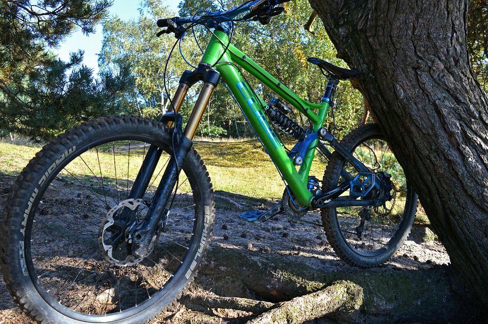 Топ лучших велосипедных вилок 2021 года по цене и качеству
