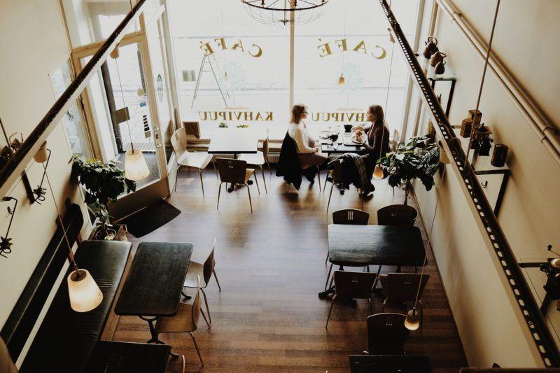 Рейтинг лучших кафе и ресторанов с детской комнатой в Нижнем Новгороде в 2020 году