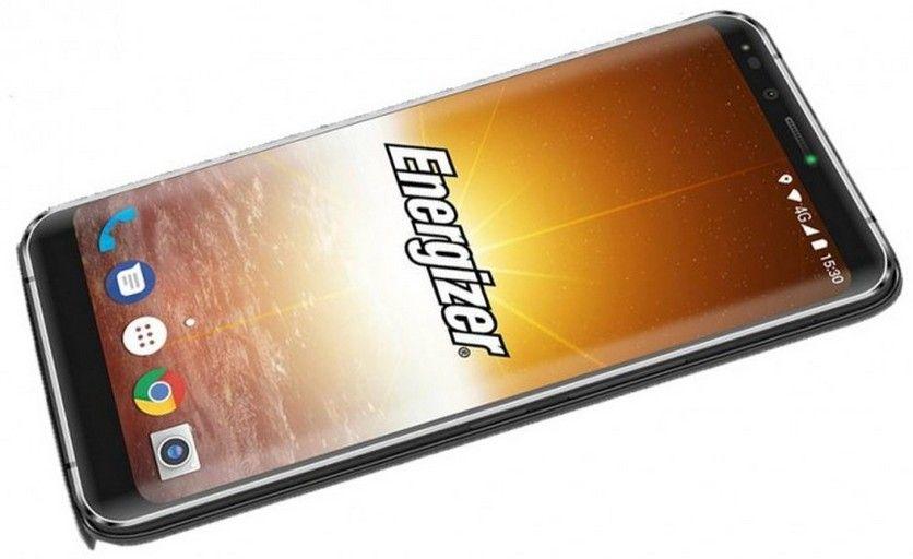 Смартфон Energizer Hardcase H591S — достоинства и недостатки