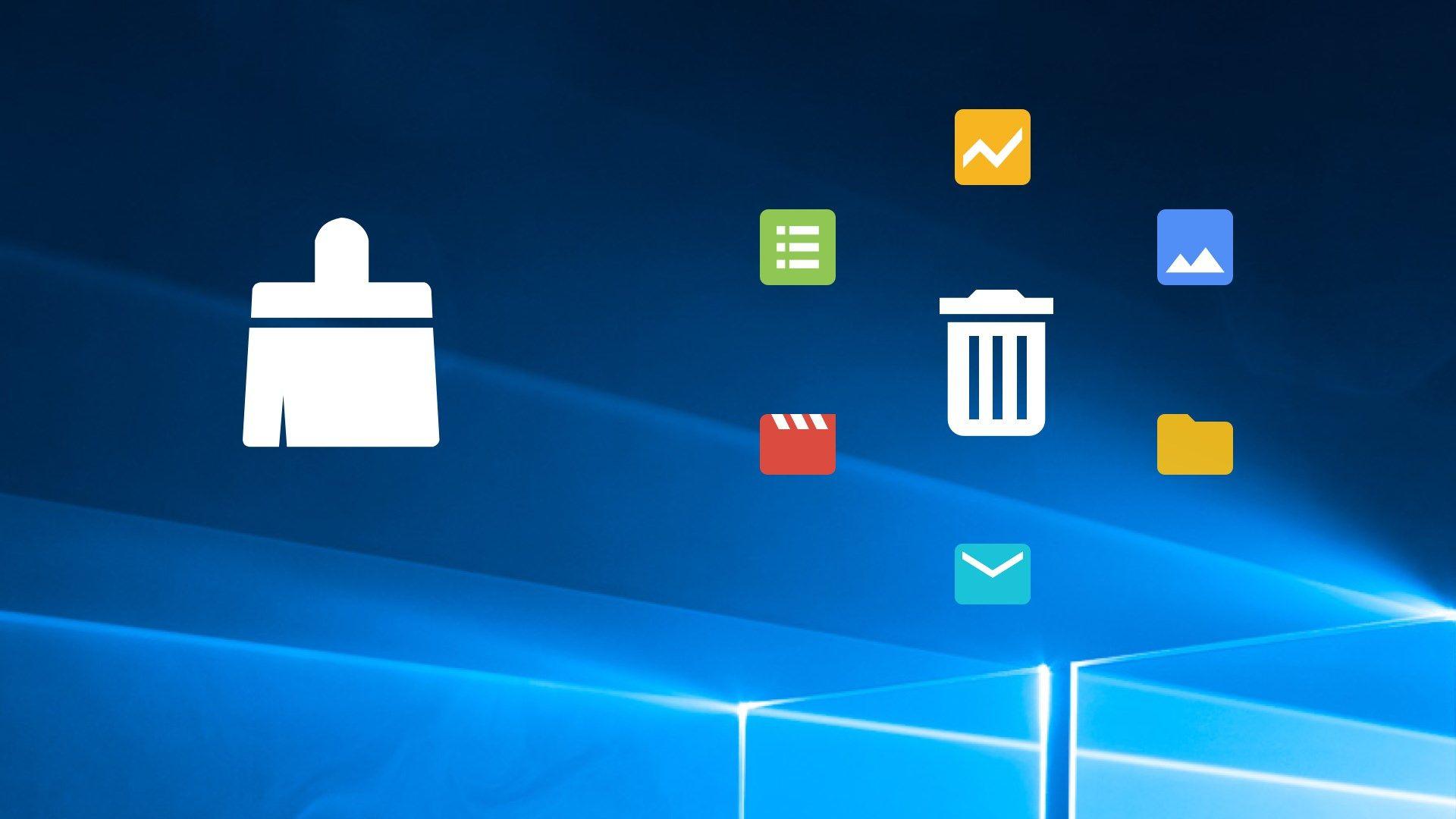 Обзор лучших программ для очистки и оптимизации ПК в 2020 году