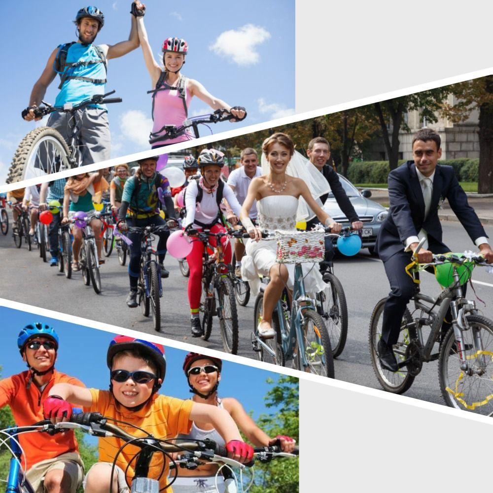 Велосипед — для всех доступный транспорт и как уложиться в 10000 рублей