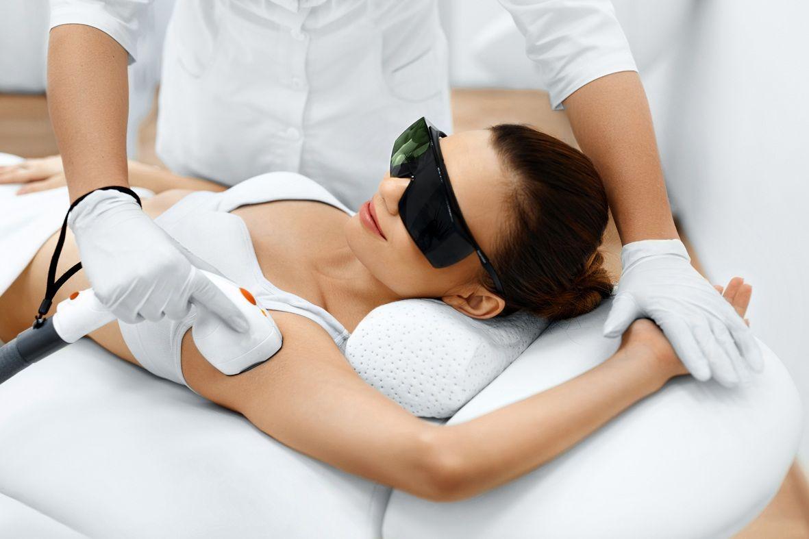 Лучшие клиники и салоны лазерной эпиляции в Перми 2020 года