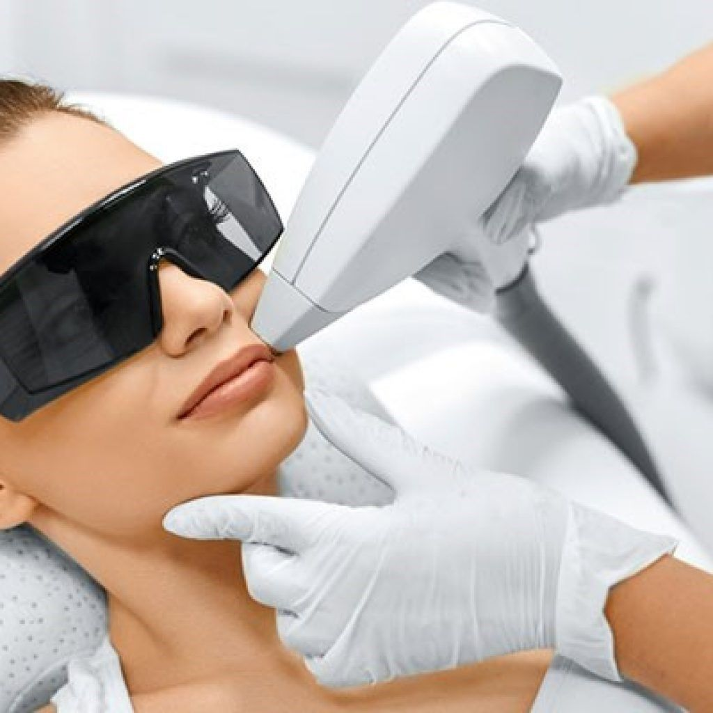 Лучшие клиники лазерной эпиляции в Челябинске 2020 года