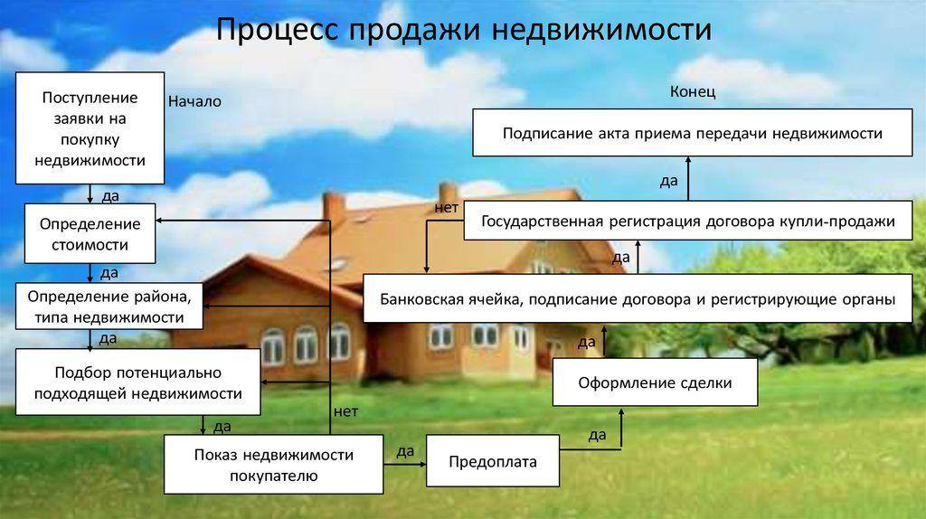 Механизм покупки квартиры в столице Кубани: пути оптимизации процесса