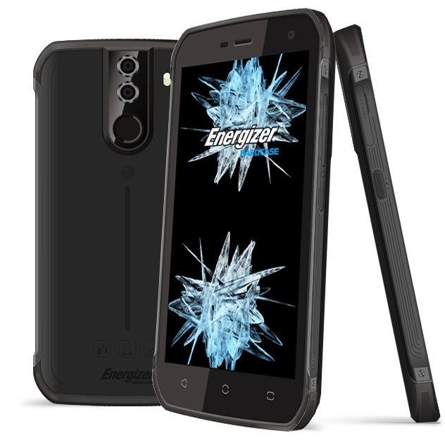 Смартфон Energizer Hardcase H591S - дата выхода, характеристики, достоинства и недостатки
