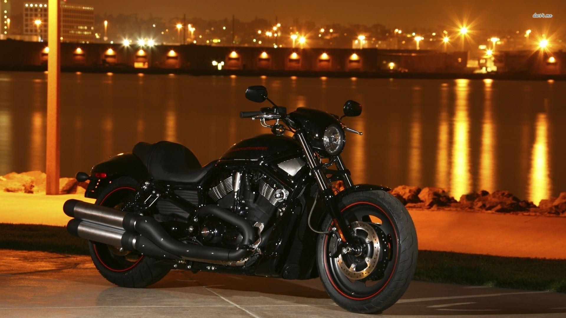 Рейтинг лучших мотоциклов для города в 2020 году