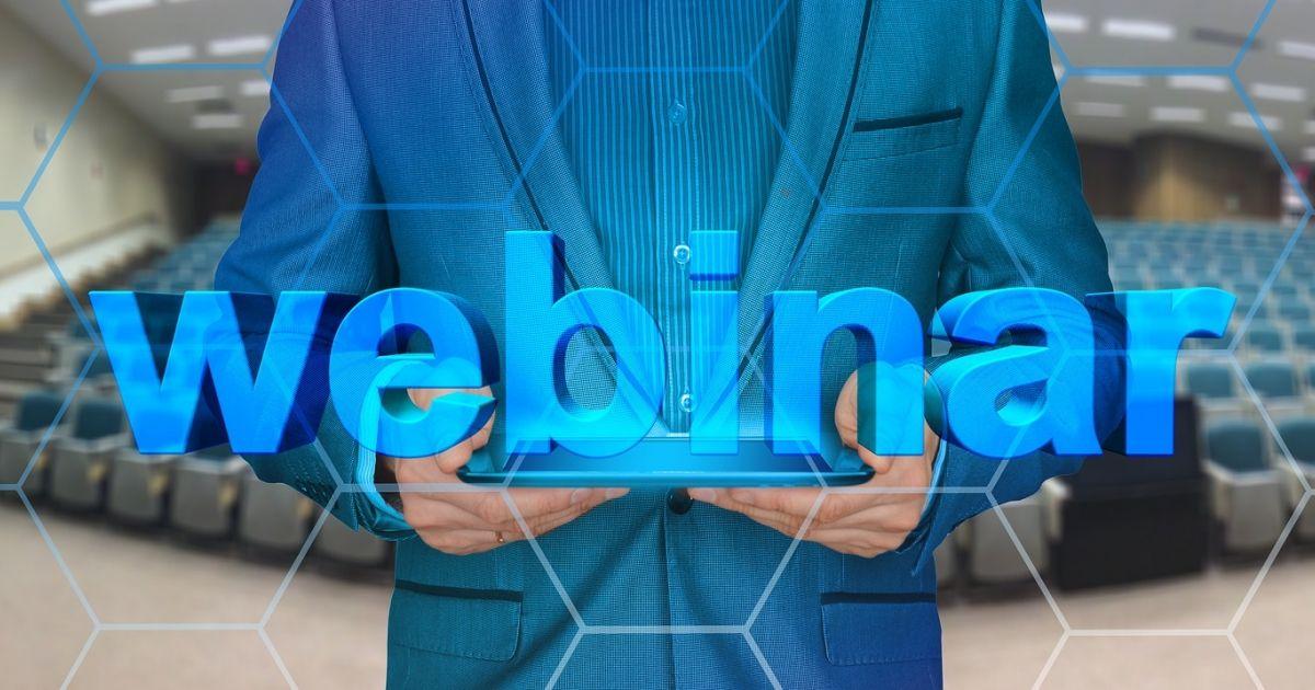 Обзор лучших сервисов для организации и проведения вебинаров в 2020 году
