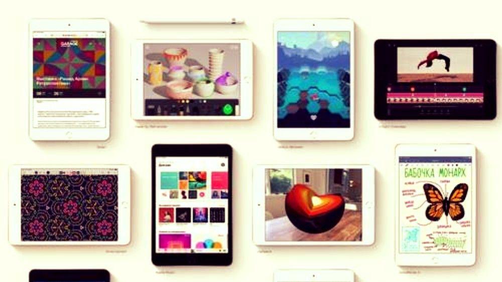 Apple iPad Mini и iPad Air (2019) – достоинства и недостатки
