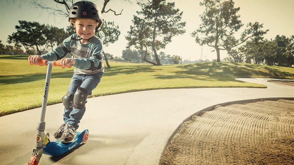 Рейтинг лучших самокатов для детей 2020 года