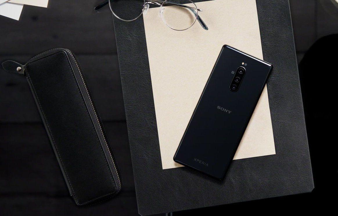 Смартфон Sony Xperia 1 — достоинства и недостатки