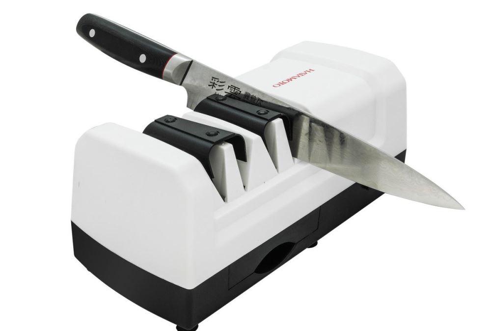 Рейтинг лучших точилок для ножей 2021 года