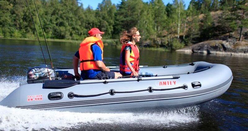 Рейтинг лучших насосов для лодок 2021 года