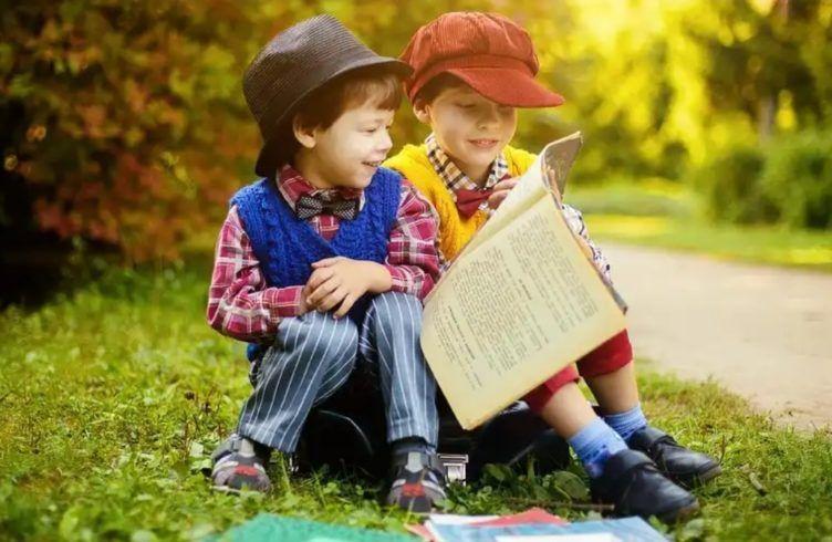 Что почитать ребёнку в начальной школе