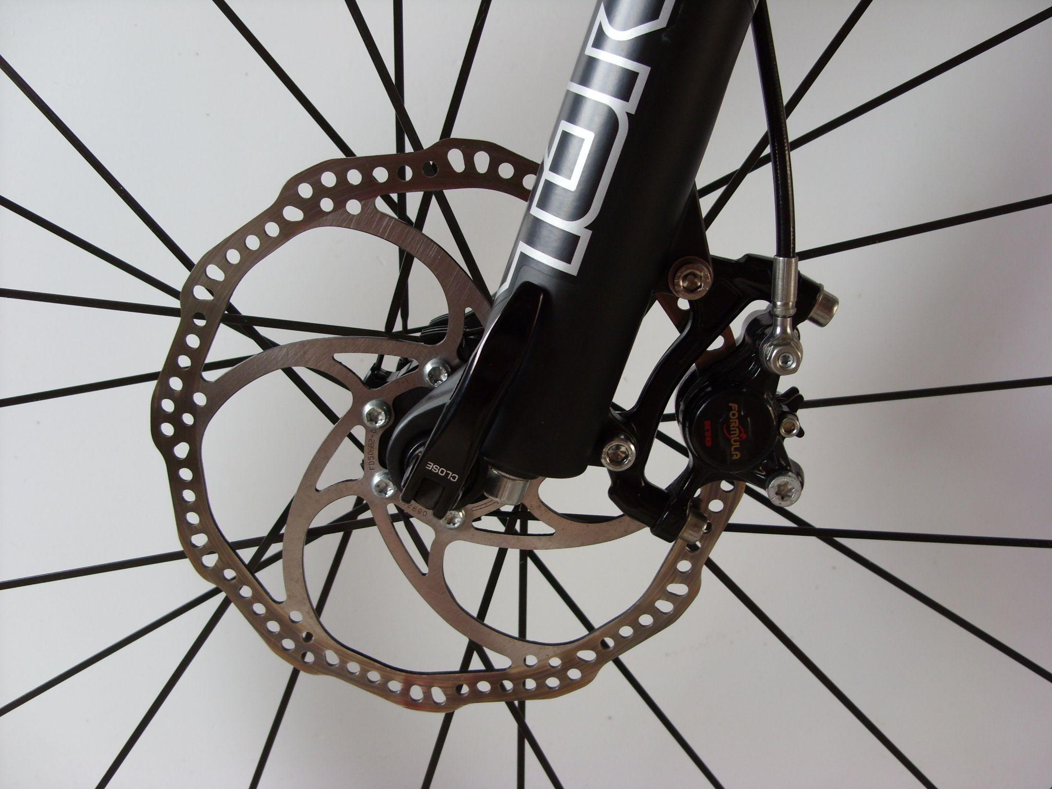 Рейтинг лучших дисковых тормозов для велосипеда 2020 года