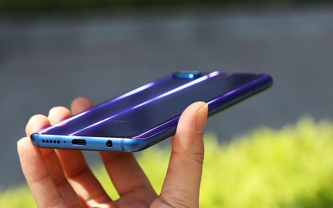 Смартфон Honor 20 — достоинства и недостатки