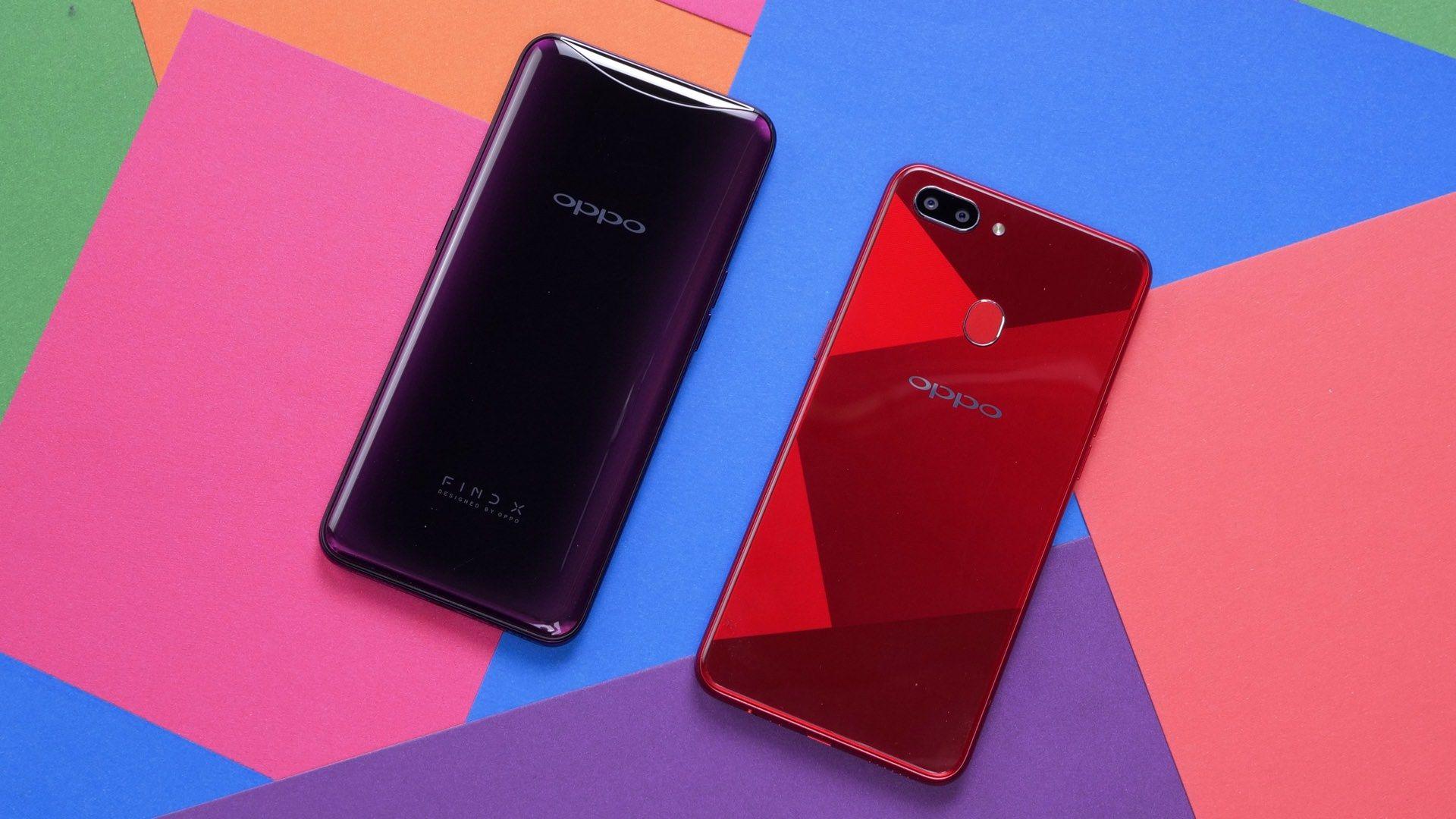 Смартфон Oppo A5s: достоинства и недостатки, сравнение с Oppo A5