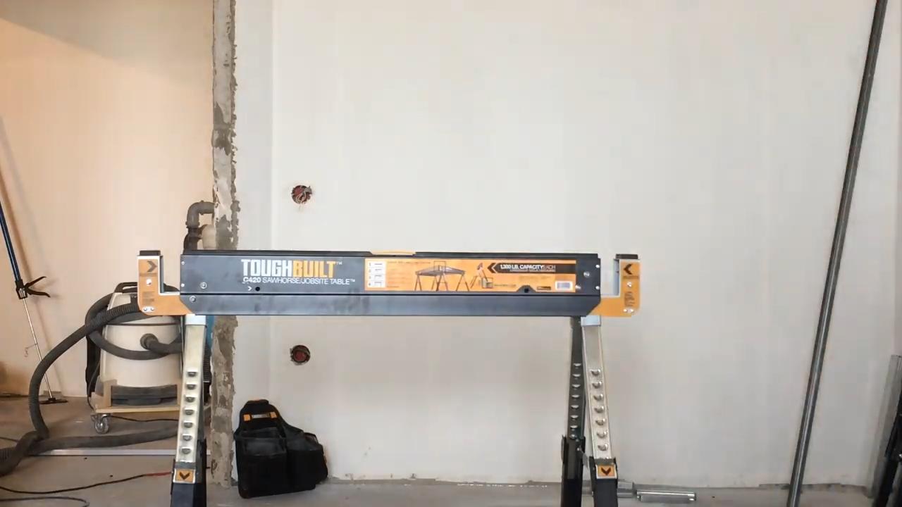 Топ лучших козлов для заготовки и обработки древесины по отзывам покупателей