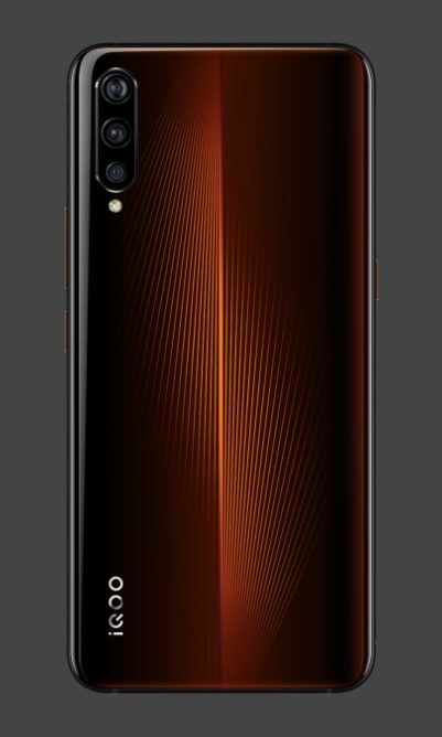 Смартфон Vivo iQOO характеристики и цена