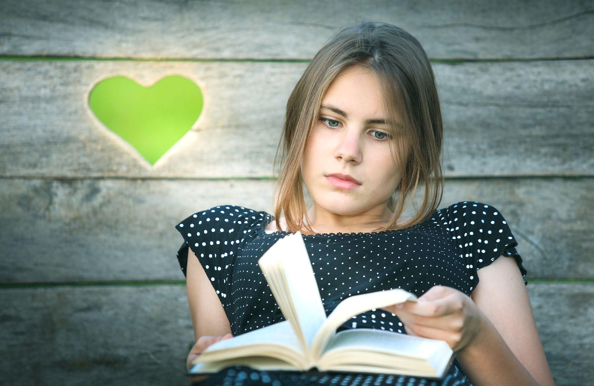 Рейтинг лучших в 2020 году книг, чтобы полюбить себя и поднять самооценку