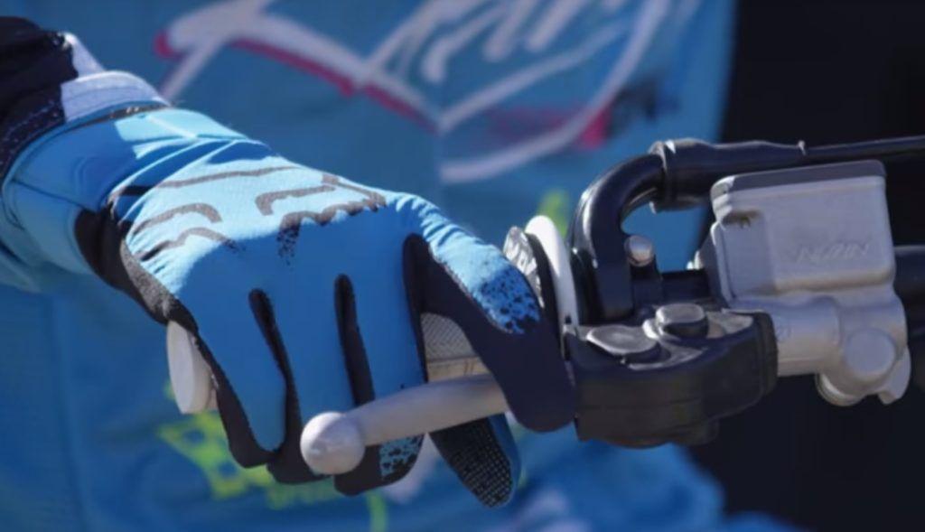 Как выбрать правильные мотоциклетные перчатки