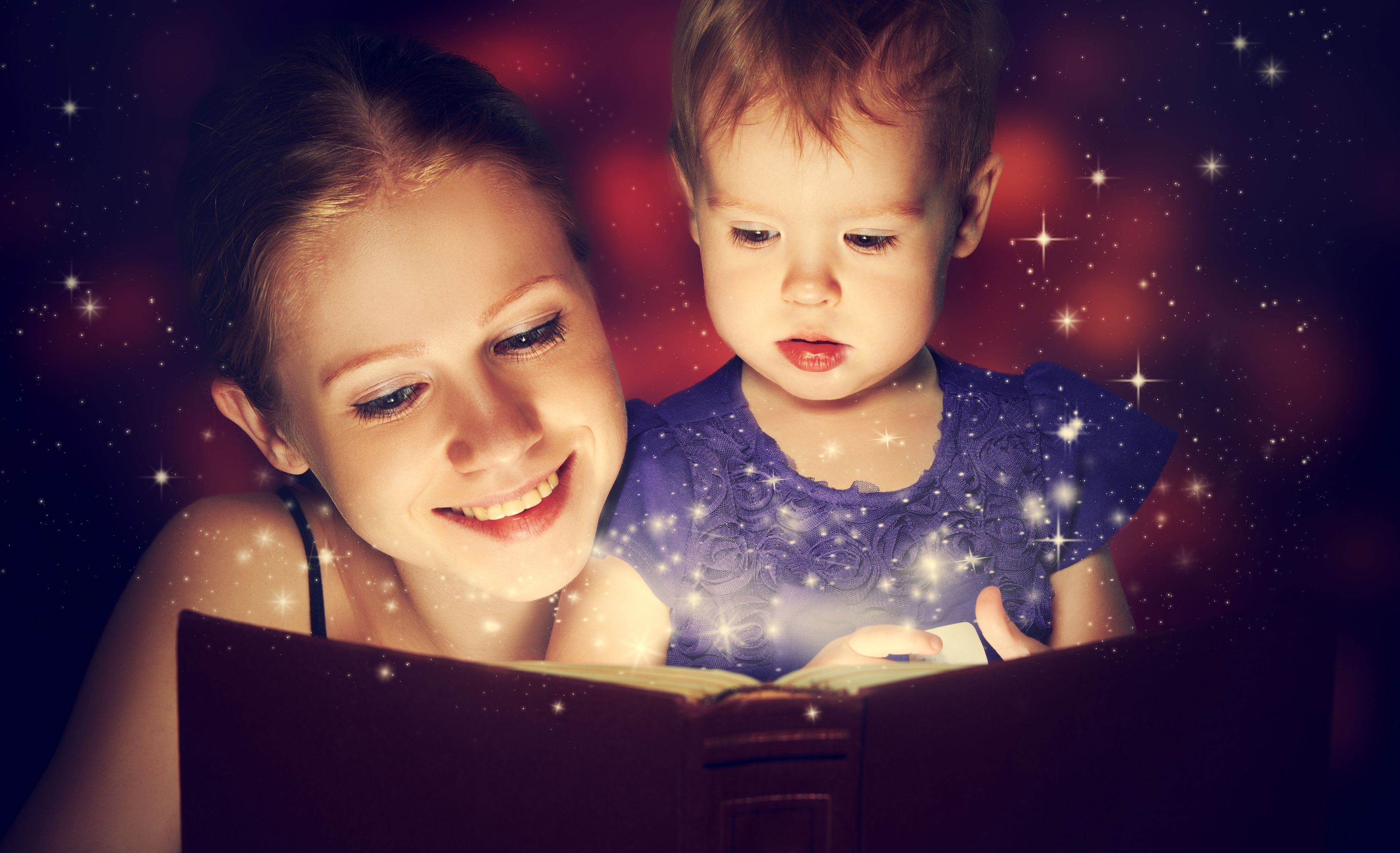 Рейтинг лучших книг для детей 2-3 лет в 2020 году