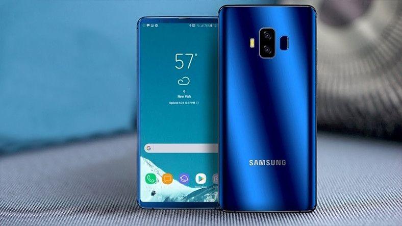 Смартфон Samsung Galaxy A10 — достоинства и недостатки