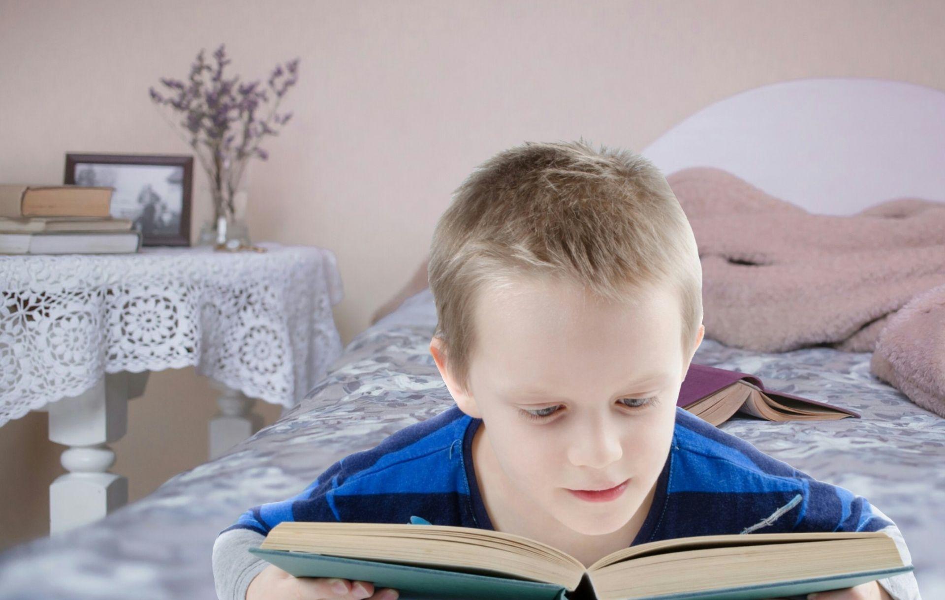 Рейтинг лучших книг для детей 6-7 лет