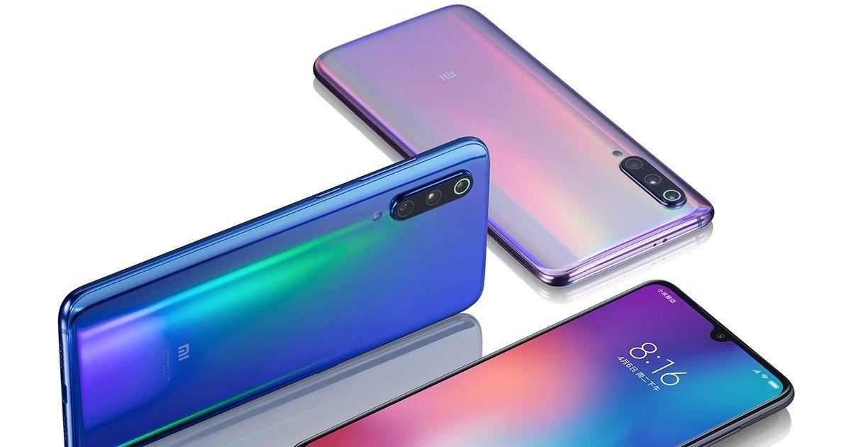 Смартфон Xiaomi Mi 9 SE — достоинства и недостатки