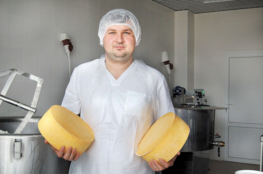 Как выбрать лучшую сыроварню для дома в 2019 году