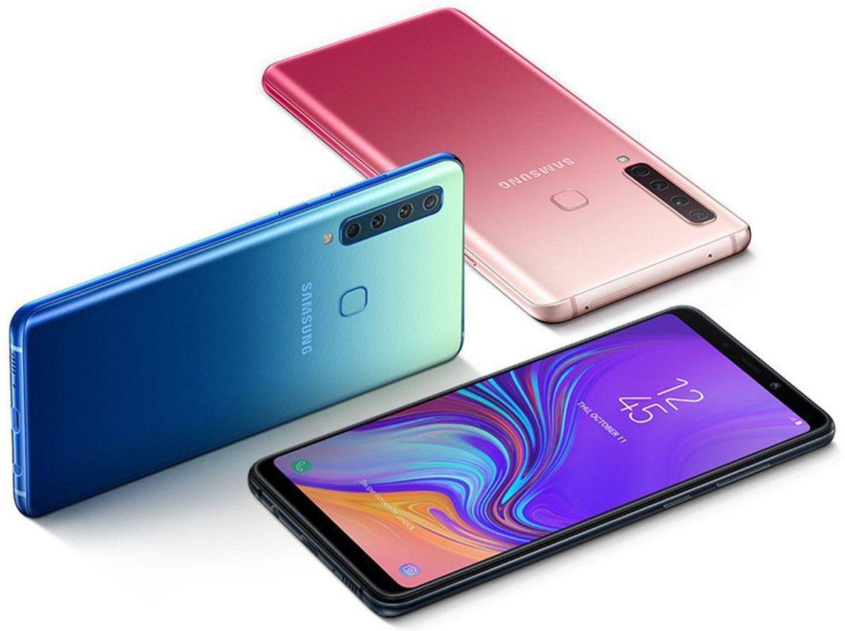 Смартфон Samsung Galaxy A60 — достоинства и недостатки