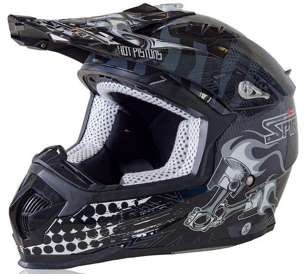 Часть шлема 7