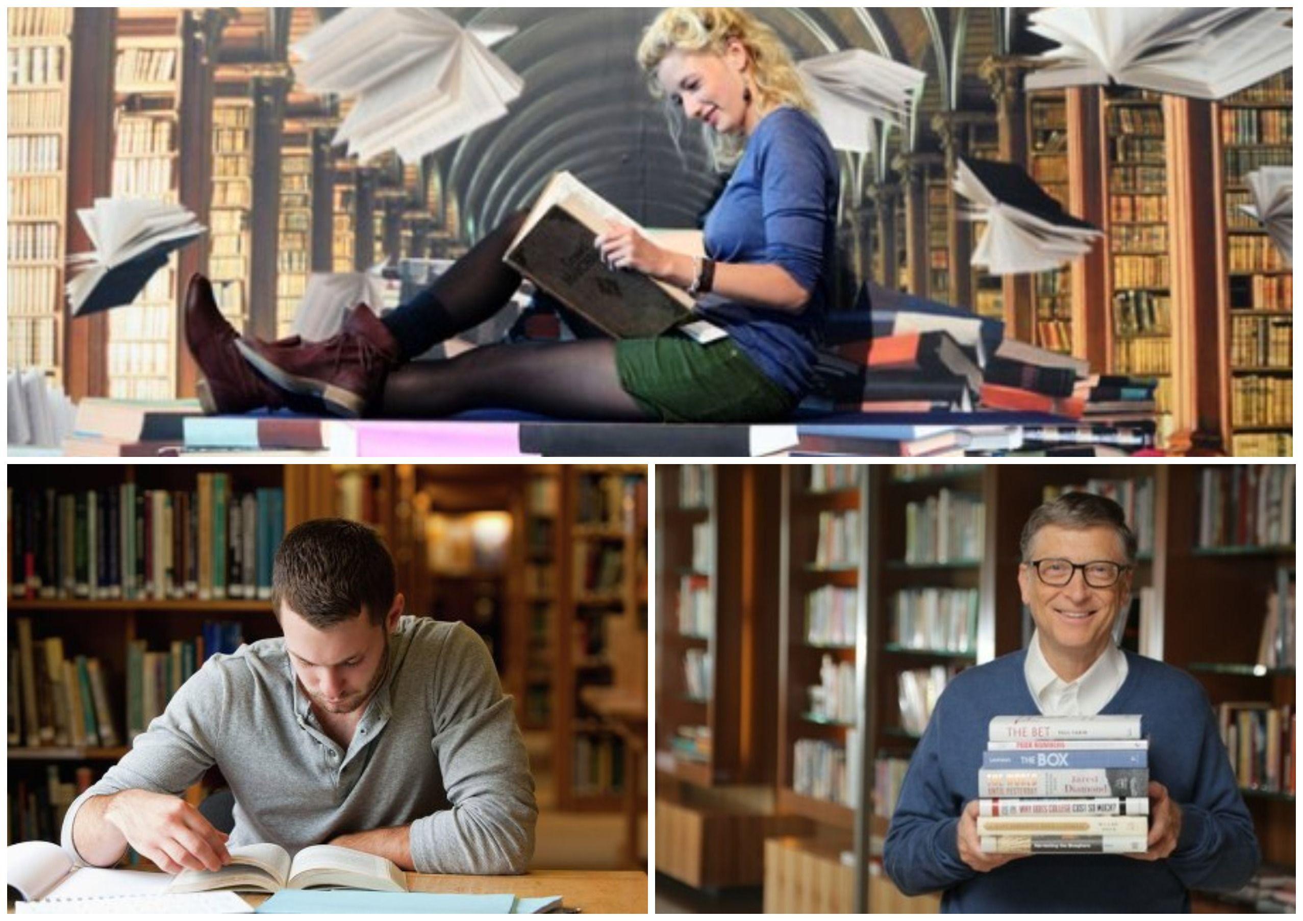 Книги научат правильно говорить, увеличат словарный запас