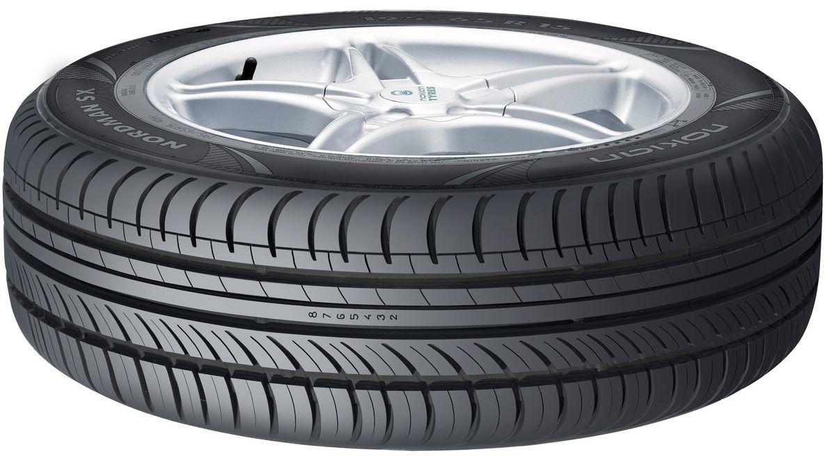 Лучшие шины Nokian Tyres в 2021 году