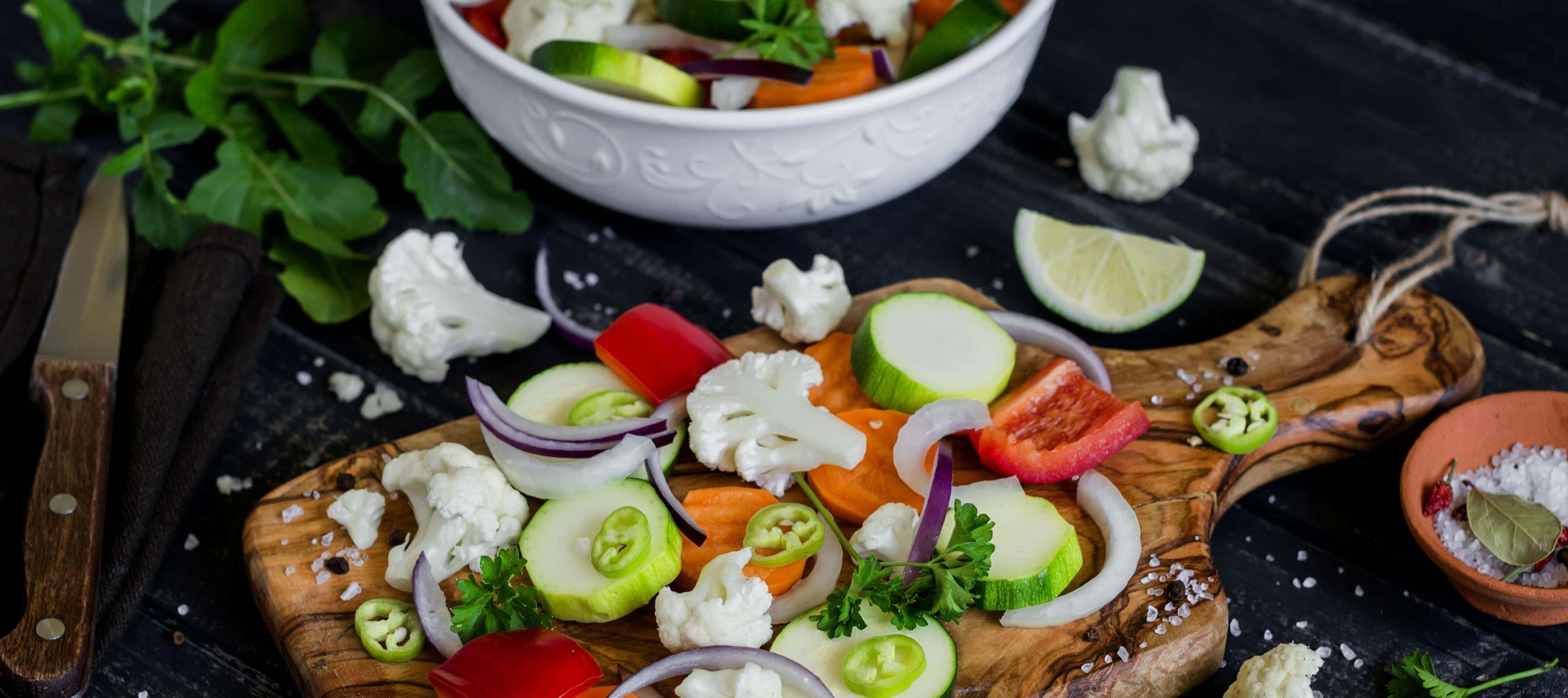 Рейтинг лучших вегетарианских заведений Екатеринбурга в 2020 году