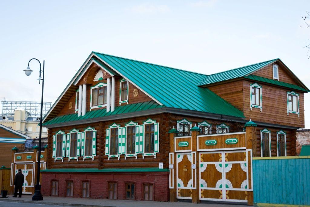 Обзор лучших музеев Казани 2020 года
